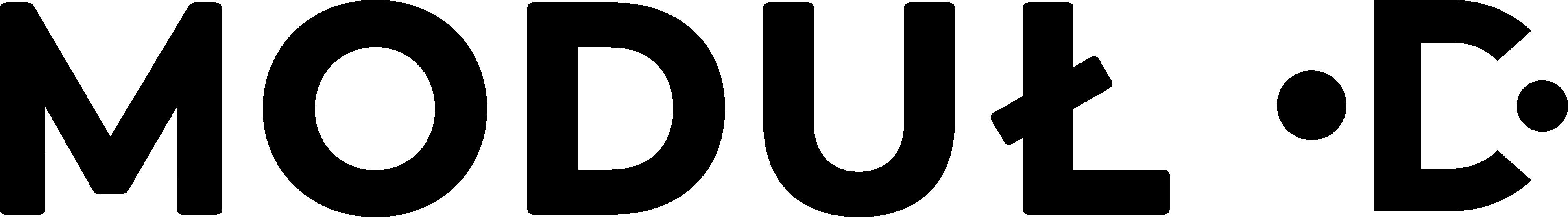 Logo Moduł D