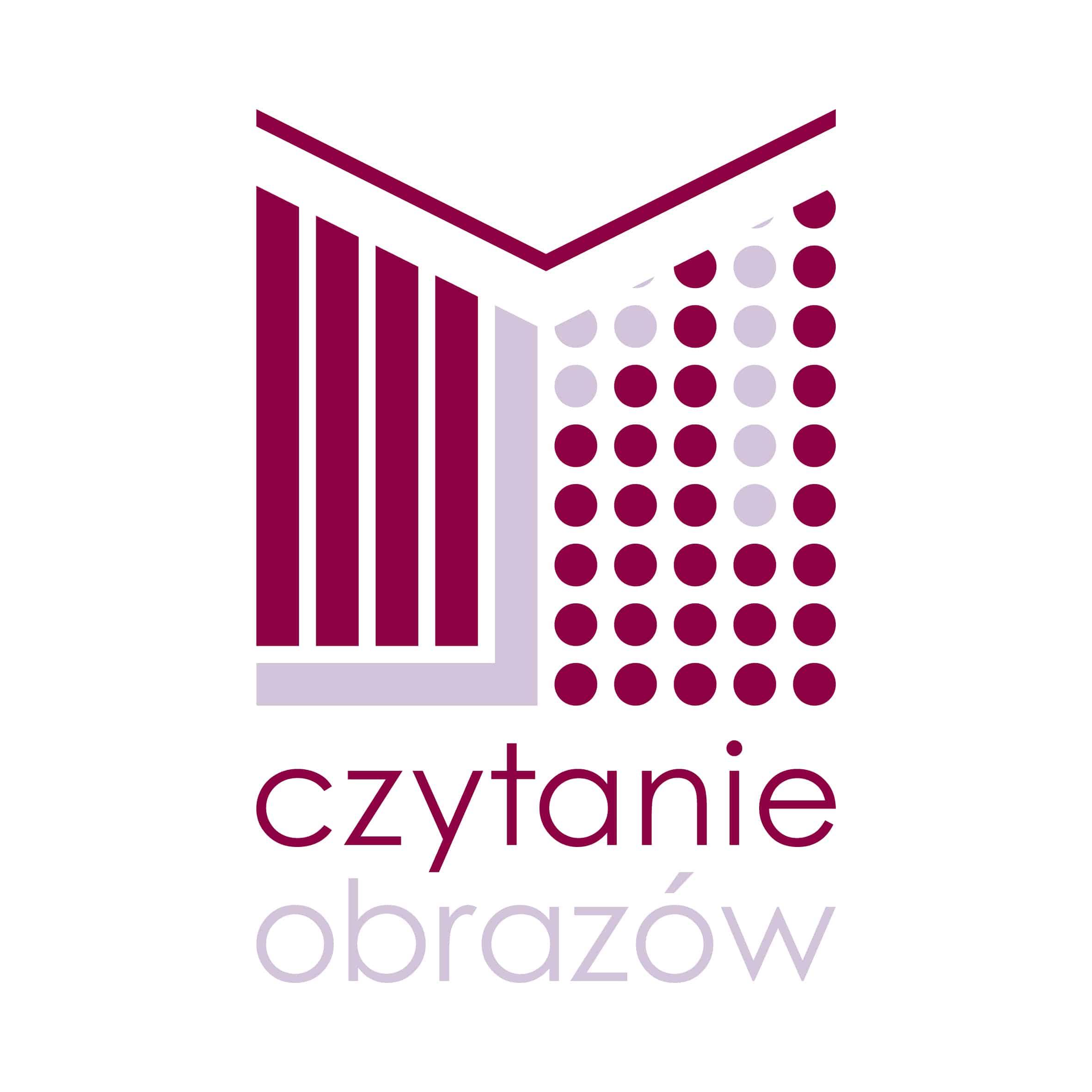 Logo projektu Czytanie obrazów
