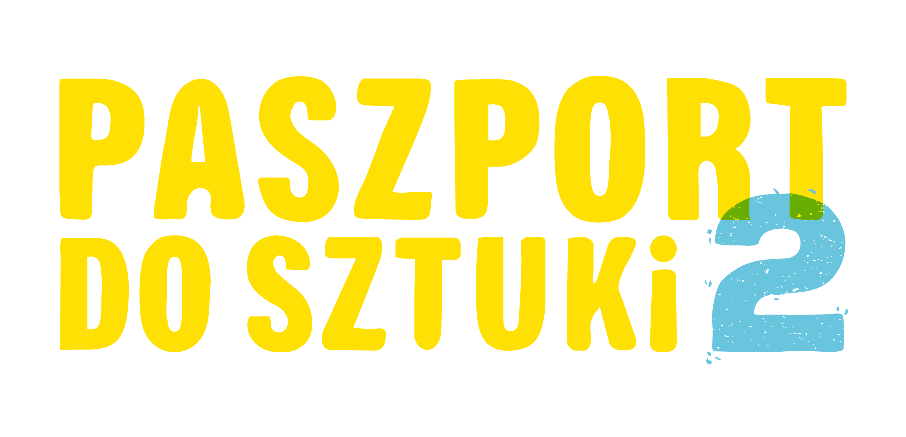 logo projektu Paszport do sztuki
