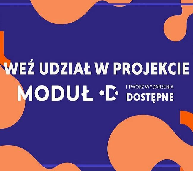 Grafika projektu Moduł D