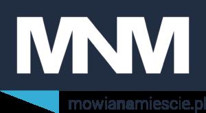 logotyp mówią na mieście pe el
