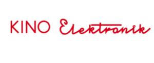 logotyp Kina Elektronik