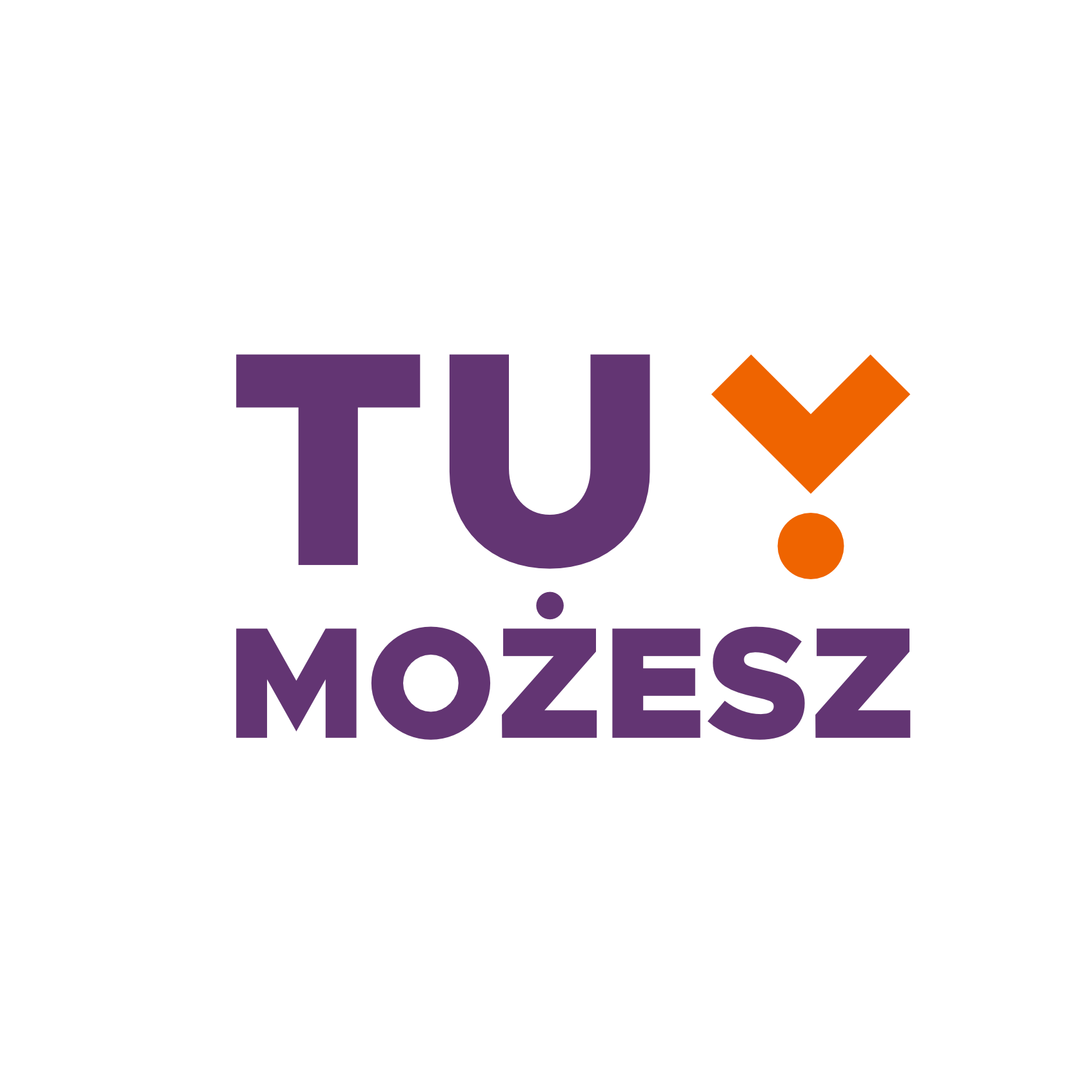 logo aplikacji TuMożesz